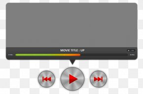Video Player - Media Player Video Player TTPlayer PNG