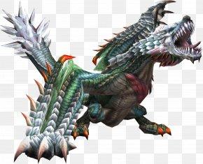 Creature - Monster Hunter Frontier G Monster Hunter: World Wikia Dragon PNG