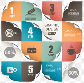 Flip Side Sticker Business Information Map Vector Material - Paper Euclidean Vector Download Icon PNG