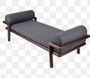 Bed Couch - Table Daybed Couch Furniture PNG