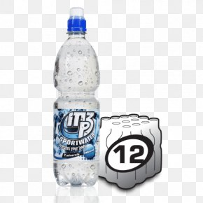 The Pleasing Muscles Of The Water - Water Bottles Mineral Water Sports & Energy Drinks Lemon-lime Drink PNG