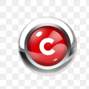 Red Button - Free Red Button Game Save The World The Red Button Circle PNG