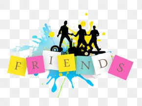 Friends Friendship - Friendship Day Love PNG