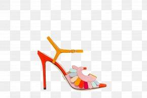 Seta Fashion - Product Design Sandal Shoe PNG