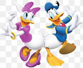 Donald Duck - Daisy Duck Donald Duck Mickey Mouse Goofy Minnie Mouse PNG