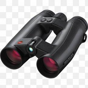 Binocular - Range Finders Binoculars Laser Rangefinder Optics Porro Prism PNG