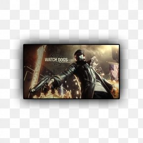 Watch Dogs - Watch Dogs 2 PlayStation 4 Video Game Sleeping Dogs PNG