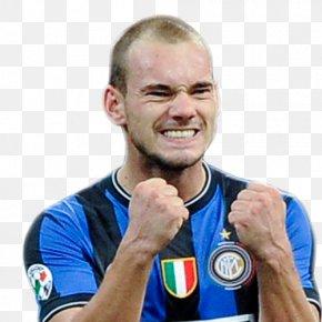 Football - Wesley Sneijder Inter Milan Galatasaray S.K. Netherlands National Football Team Football Player PNG