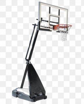 Basketball - Backboard Basketball Spalding NBA Canestro PNG