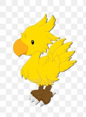 Chocobo - Rooster Color League Of Legends Chicken PNG