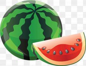 Watermelon Image - Watermelon Fruit Clip Art PNG