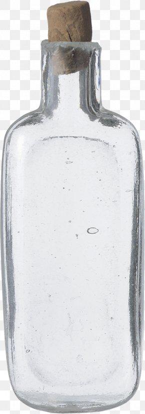 White Transparent Glass Bottle Cork - Glass Bottle Cellplast Transparency And Translucency PNG