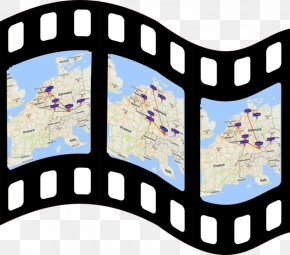Film Transparent Background - Photographic Film Movie Projector Cinema Movie Camera PNG