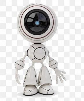 Robot - Robotic Arm Industrial Robot Wallpaper PNG