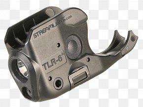 Light - Streamlight, Inc. Weapon Mount Tactical Light Pistol PNG