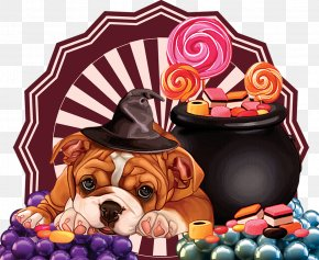 Pet Snacks - Bulldog Dog Breed Cat Pet PNG