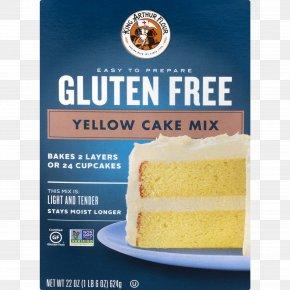 Chocolate Cake - Chocolate Cake Muffin Pancake Baking Mix King Arthur Flour PNG