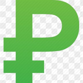 Symbol Of Russian Ruble - Russian Ruble Money Symbol PNG