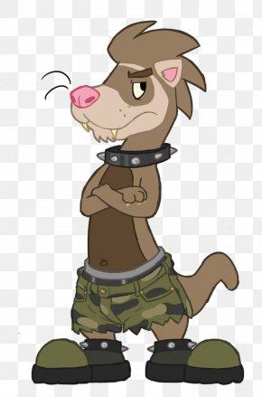 Ferret - Ferret Dog Pet Hedgehog Animal PNG