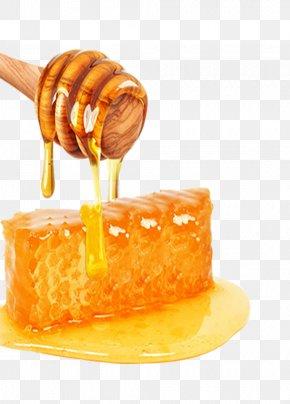 Sweet Honey - Honey Bee Yuja-cha Honey Bee Sweetness PNG