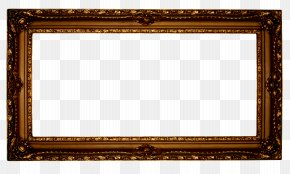 Fairy Tale Vintage Photo Frames - Picture Frame PNG