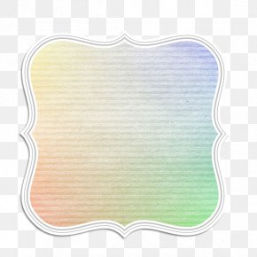 Rainbow Colored Background Design Card - Rainbow Color Shading PNG