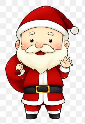 Santa Cliparts - Mrs. Claus Santa Claus Reindeer Christmas Clip Art PNG
