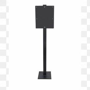 Post Box Pakketbrievenbus Black Grey Color PNG