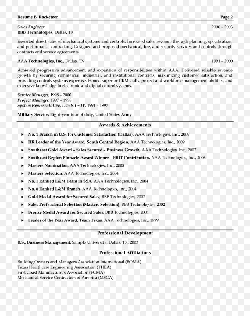 Resume Cover Letter Sales Management Template Png 800x1035px Resume Area Business Operations Commercial Cover Letter Download