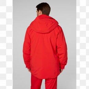 Jacket - Hood Jacket Pocket Ski Suit Zipper PNG