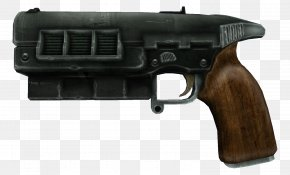 Pistol - Weapon Firearm Trigger Revolver Air Gun PNG