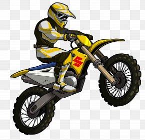 Motocross Image - Hill Climb Racing Mad Skills Motocross 2 X Games Motocross World Championship PNG