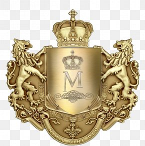 Carol I Of Romania - Romanian Royal Family Monogram King Of The Romanians House Of Hohenzollern PNG