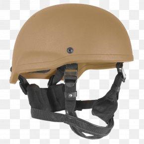 Helmet - Enhanced Combat Helmet Advanced Combat Helmet National Institute Of Justice PNG