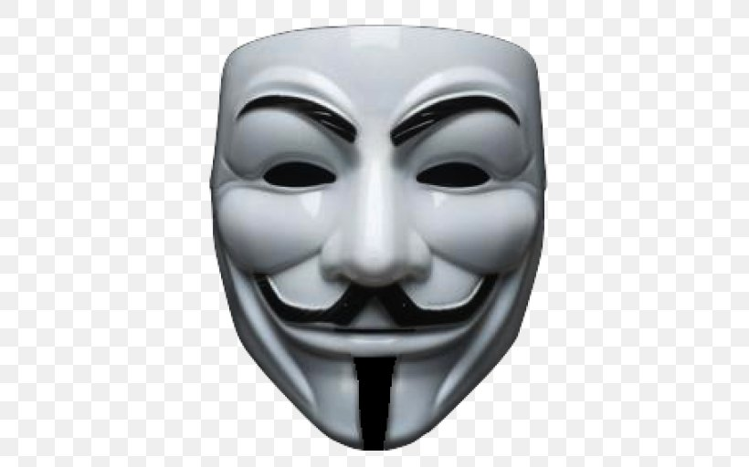 Guy Fawkes Mask Anonymous Clip Art, PNG, 512x512px, Guy Fawkes, Anonymity, Anonymous, Face, Guy Fawkes Mask Download Free