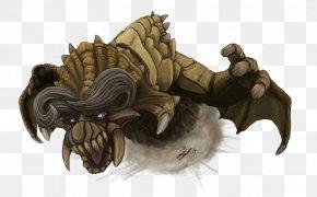 Devils - Monster Hunter: World Capcom Image Fan Art PNG