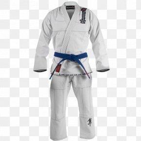 Brazilian Jiu Jitsu - Brazilian Jiu-jitsu Gi Jujutsu Karate Gi Martial Arts PNG