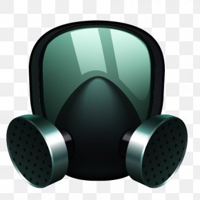 Cartoon Gas Masks - Gas Mask Download PNG