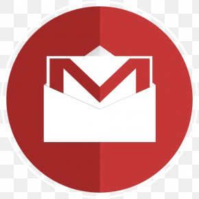 Icon Gmail Symbol - Gmail Mobile Phones Logo PNG