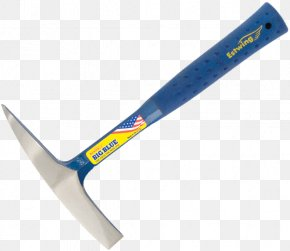 Hammer - Hand Tool Estwing Geology Hammer PNG