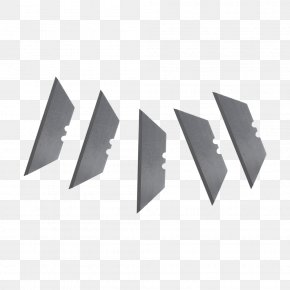 Knife - Knife Hand Tool Utility Knives Klein Tools Blade PNG