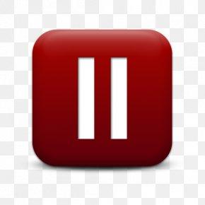 Pause Button Photos - Button Icon PNG