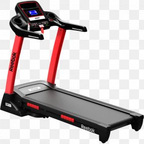 Sports Equipment - Treadmill Reebok Running Fitness Centre Sports Equipment PNG