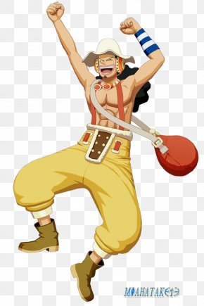 One Piece - Usopp Monkey D. Luffy Roronoa Zoro One Piece: Unlimited World Red Nami PNG