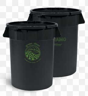 Trash Can - Rubbish Bins & Waste Paper Baskets Plastic Recycling PNG