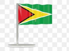 Flag - Flag Of Guyana Flag Of Guyana National Flag Flag Of Pakistan PNG