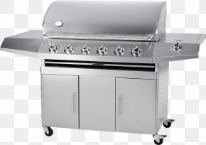 Barbecue - Barbecue Brenner Gasgrill Grilling PNG