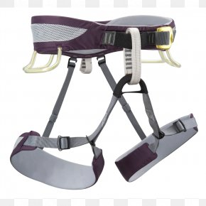 Climbing Harnesses Black Diamond Equipment Rock-climbing Equipment Sport Climbing PNG