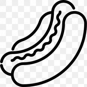 Hot Dog - Hot Dog Clip Art PNG