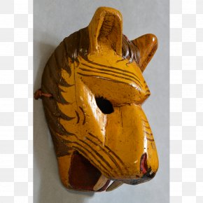 Leon - Snout Mask Animal PNG
